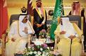 Les États arabesdu Golfe face à l'Iran