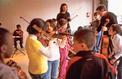 Le projet musical Demos fait des merveilles
