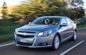 Chevrolet Malibu, un luxe abordable