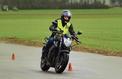 Le nouveau permis moto arriveen janvier