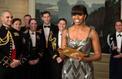Michelle Obama, première dame de Hollywood