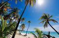 Marie-Galante et les saintes, belles îles en mer