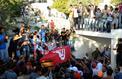 Début de négociations chaotique à Tunis