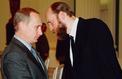 Le propriétaire d'Hédiard dans le collimateur de la justice russe
