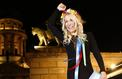Inna Shevchenko: «Femen n'est pas une bande de potes, mais un groupe militant»