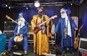 Tinariwen: Touaregs d'un autre continent