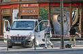 À Paris, les bijoutiers sont victimes d'attaques de plus en plus spectaculaires