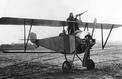 Un aviateur: «Il m'arrive un coup épatant, j'ai descendu un Boche.» (1916)