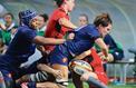 La Coupe du monde de rugby féminin fait un carton sur France4