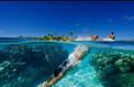 Polynésie: Tetiaroa, l'île de Marlon Brando