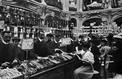 Il y a cent ans : musées...ou grands magasins?