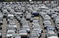 Les embouteillagesont coûté 17 milliards d'euros en 2013