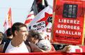 Georges Ibrahim Abdallah, trente ans en prison en France