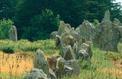 Des traces d'habitation du néolithique à Carnac