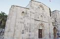 Quand le consul de France visite «ses» religieux en Terre sainte