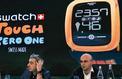 Montres connectées: la riposte de Swatch Group à Apple