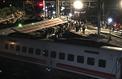 Le déraillement d'un train à Taïwan fait 18 morts et 175 blessés