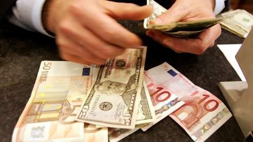 La baisse de l'euro et ses conséquences<br/>