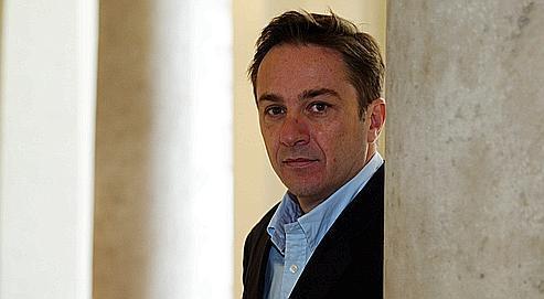Marc Dugain De LAir Aux Lettres