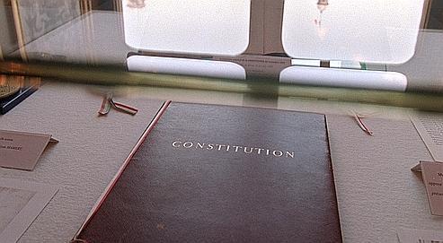 La Constitution de la Ve Républiquea fêté ses cinquante ans en 2008.