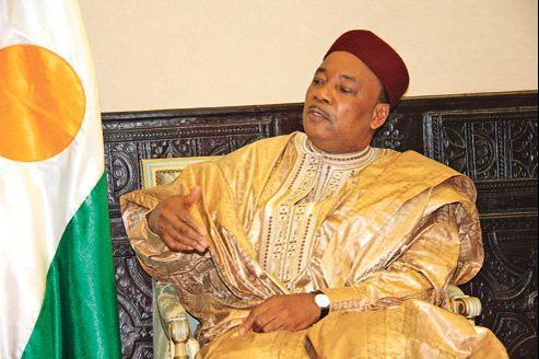 Mahamadou Issoufou, président du Niger: «Il faut écouter davantage les Africains quand il s'agit d'apporter des solutions aux crises en Afrique. C'est le cas pour le Mali.»