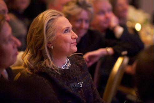 De tous les sujets auxquels Hillary s'est consacrée, celui qui la touche le plus concerne l'amélioration de la condition des femmes et des enfants à travers le monde.