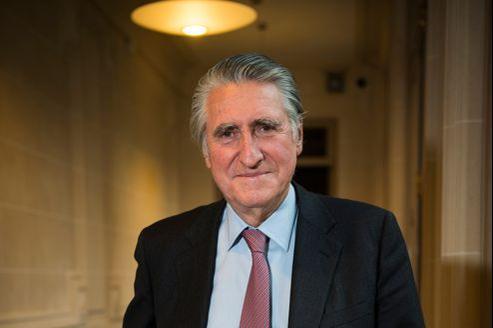 Ernest-Antoine Seillière: «Notre stratégie de développement ne sera pas influencée par les circonstances fiscales.»