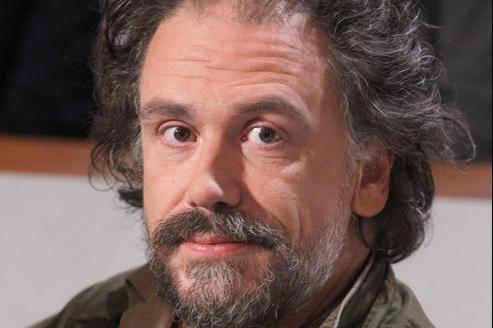 Simon Liberati.