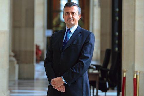 Yves Jégo veut des «primaires citoyennes» avec l'UMP