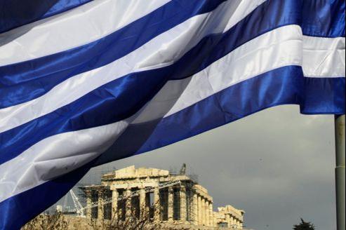 La Grèce a connu six faillites depuis 1830.