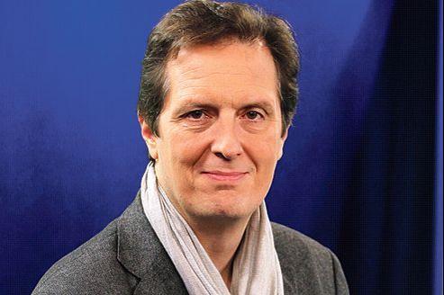 Jérôme Chartier: «Je lui ai dit [à Copé] qu'il fallait que nous apprenions à devenir un parti d'opposition.»