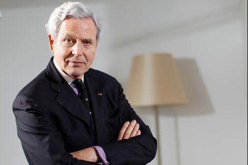 Philippe Houzé, le président du directoire du groupe Galeries Lafayette souhaite développer un pôle touristique mondial dédié à l'art de vivre à la française.