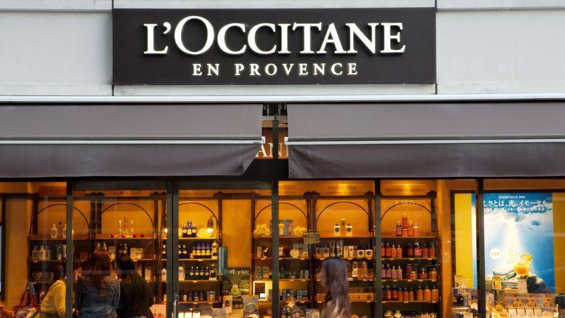L'Occitane, qui a ouvert 277boutiques en deux ans, compte maintenir ce rythme cette année et en rénover plus de80 (ici au Japon).