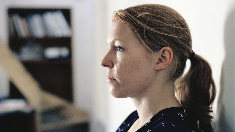 Ulla von Brandenburg à la galerie Art: Concept jusqu'au 25 janvier 2014.