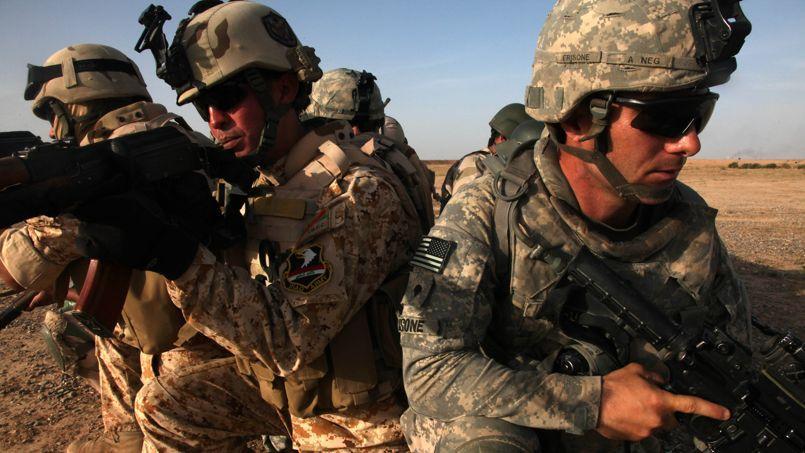 Des unités Delta sont arrivées en Libye pour encadrer des membres des forces spéciales libyennes dans leur chasse contre al-Qaida.