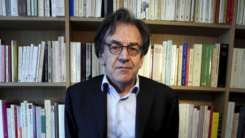 Certains académiciens craignent que l'arrivée d'Alain Finkielkraut ne soit trop «clivante».