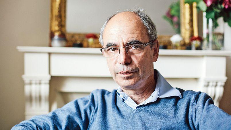 Olivier Wieviorka.