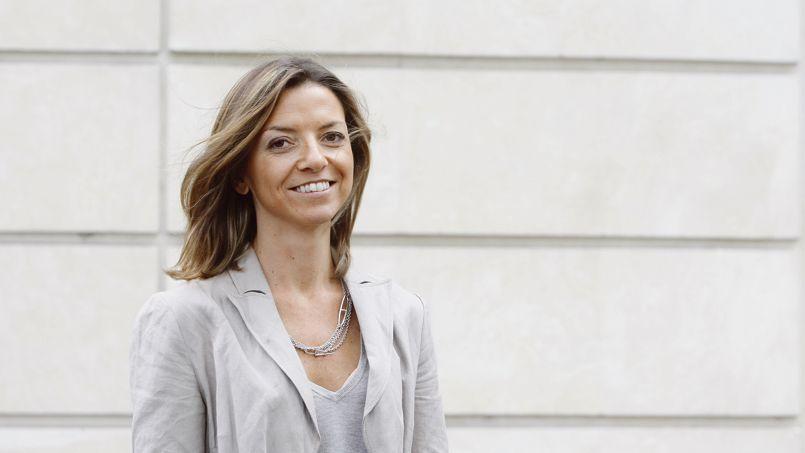 Laurence Boone, 45 ans, remplacera Emmanuel Macron au poste de conseiller économique et financier de la présidence de la République, à partir du 15juillet.