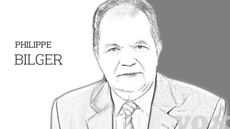 Philippe Bilger: «Il faut bannir les éléments de langage!»