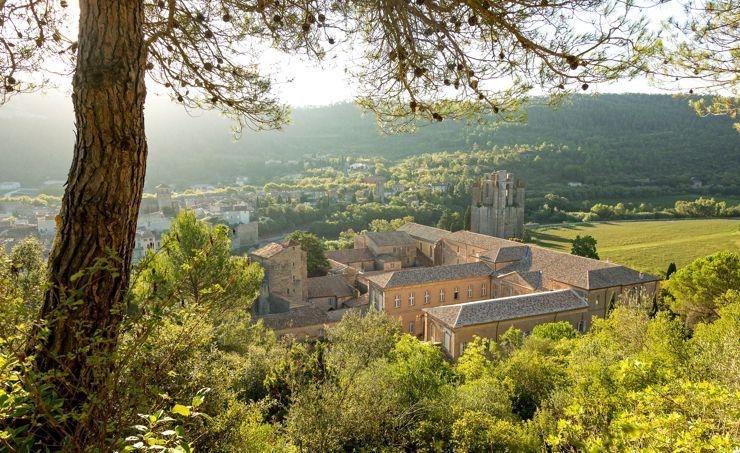 La renaissance d'une abbaye promise à la ruine