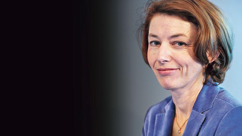 Florence Parly prend aujourd'hui ses fonctions de directrice générale déléguée en charge de la stratégie et des finances, qu'elle occupera dans le holding du futur groupe SNCF.