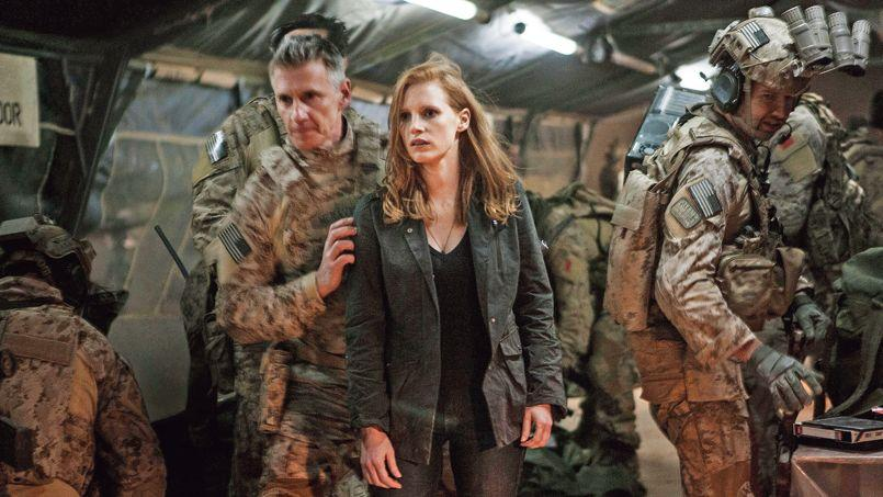 Dans le film <i>Zero Dark Thirty,</i> réalisé par Kathryn Bigelow en 2012, Alfreda Frances Bikowski est incarnée par l'actrice Jessica Chastain.