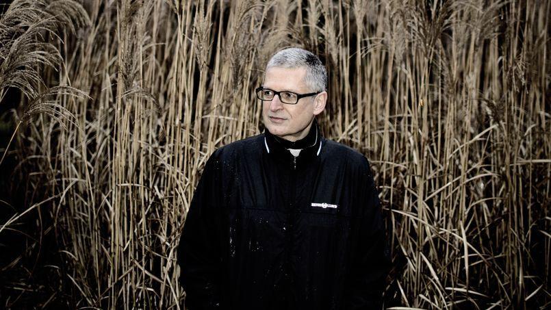 Flemming Rose, chef de la politique étrangère du <i>Jyllands Posten</i>.