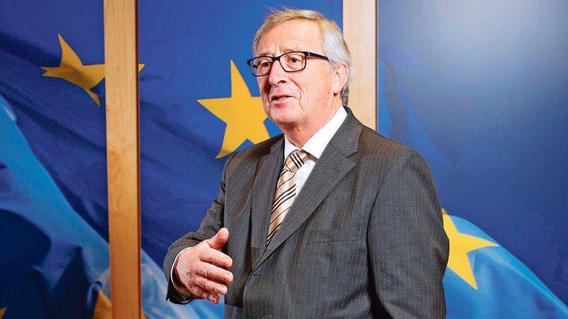 «Alexis Tsipras m'a dit qu'il ne se voyait pas comme un danger, mais comme un défi pour l'Europe. J'ai répondu que l'Europe n'est pas un danger pour la Grèce, mais un défi», explique Jean-Claude Juncker.