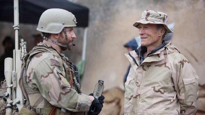 <i>American Sniper </i>: Clint Eastwood sur le pied de guerre