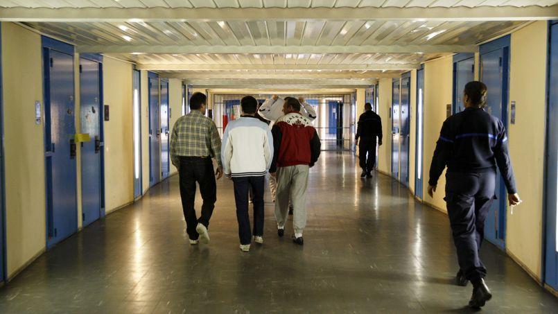 La prison de Fleury-Mérogis va bénéficier de la création d'un quartier dédié, de «20 à 25 places», pour les détenus concernés par le terrorisme islamiste.