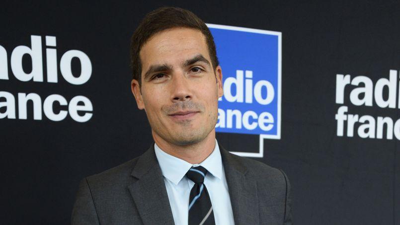 Mathieu Gallet a pris, il y a neuf mois, les rênes de Radio France.