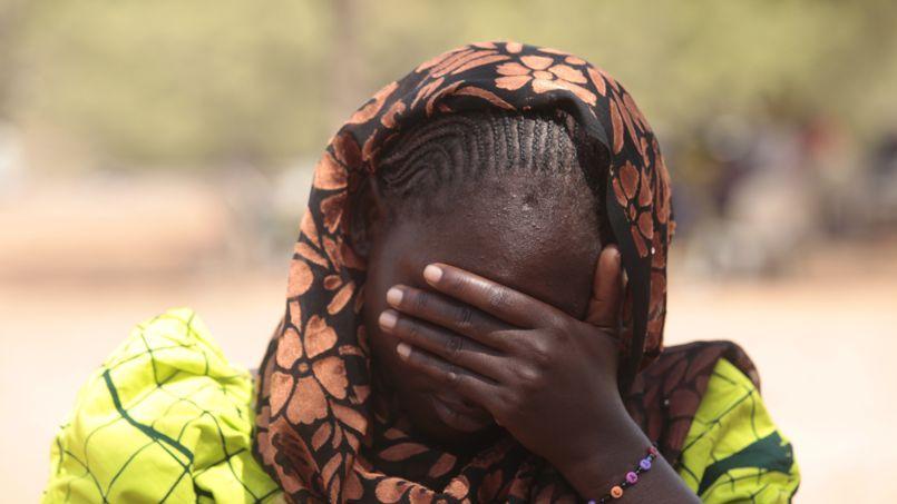 Les jeunes filles enlevées par Boko Haram abandonnées à leur sort