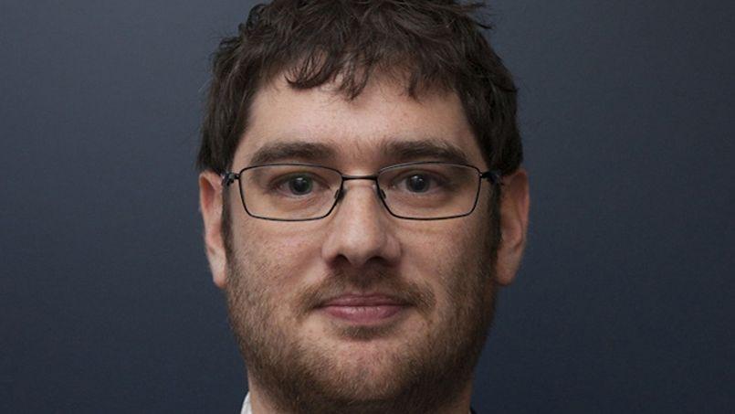 Rudy Reichstadt, fondateur du site Conspiracy Watch.