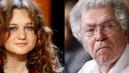 Agression sexuelle: la fille d'Eric Besson accuse l'ex-ministre Pierre Joxe